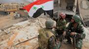 """""""قاعدة حميميم"""": قوات النظام في الغوطة الشرقية """"غاضبة"""""""