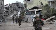 نتائج كارثية تنتظر أحياء دمشق الشرقية في ظل استمرار صدامات فصائل الغوطة الشرقية