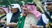 """""""الملك سلمان"""" يصدر أمرًا ساميًا يتعلق بالأفراح والمناسبات في السعودية"""
