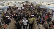 خبراء: المجتمع الدولي خذل الأردن في مواجهة أعباء اللجوء السوري