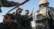 الشرطة العسكرية للنظام تنقلب على الاتفاقات مع وجهاء العشائر في الميادين