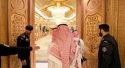 """بعد ما فعله في المسجد الحرام.. أمر من """"الملك سلمان"""" يفاجئ """"آل سعود"""" بشأن أحد الأمراء"""