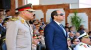 """""""السيسي"""" يُطيح بالرجل الثاني في مصر والشريك الأقوى في انقلاب تموز 2013"""