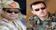 """صحيفة تكشف زيارة علي مملوك السرية إلى مصر ولقائه مسؤولين بـ""""نظام السيسي"""""""