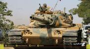 دلالات قصف طيران النظام السوري للجيش التركي وفصائل عملية درع الفرات