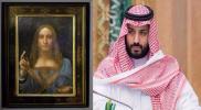 في ظل اختفائها.. مفاجأة جديدة عن أغلى لوحة في العالم يمتلكها محمد بن سلمان