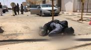 """إعلان من """"تنظيم الدولة"""" يكشف العلاقة بين هجمات الزلفي في السعودية وسوريا"""