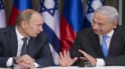 إدلب أبرز ملفات المباحثات بين بوتين ونتنياهو
