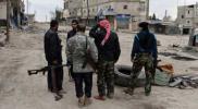 نظام الأسد يتلقى صفعة قوية على محور كبينة في اللاذقية