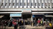 """خروج مظاهرة ليلة في """"منبج"""" للمطالبة بطرد قوات النظام وقسد من المدينة (فيديو)"""