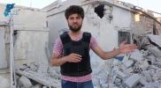"""""""تحرير الشام"""" توقف مراسل """"شبكة الدرر الشامية"""" في إدلب لأسباب مجهولة"""