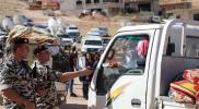 السلطات اللبنانية تسلم 5 لاجئين سوريين إلى نظام الأسد