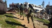 فصائل الثوار تواصل ضرباتها ضد قوات الأسد بريف حماة