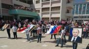 """روسيا تزاحم إيران في ملف التعليم بسوريا.. وتوقع اتفاقًا مع """"نظام الأسد"""""""