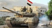 """النظام السوري يواصل خرق""""سوتشي"""" ويحشد قواته في شمال حماة"""