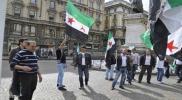 الثورة الشعبية في سورية.. والتفاوض