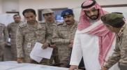 معلومات استخباراتية تكشف مفاجأة: محمد بن سلمان شكّل جيشًا جديدًا وقرر الانقلاب على حليفه
