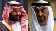 """تقرير يُفجِّر مفاجأة: """"ابن زايد"""" قرَّر دعم الأمير السعودي الوسيم ضد محمد بن سلمان"""
