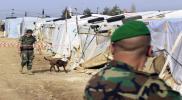 """الأمن اللبناني يبدأ حصر للاجئين السوريين وسط تحقيقات """"غامضة"""" معهم"""