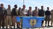 """مجلس منبج العسكري يعلن رسميًّا خلو المدينة من ميليشيا """"الوحدات"""""""
