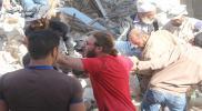 انكفاء أميركا ومأساة حلب