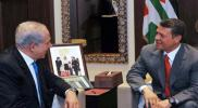 الأردن والكيان الصهيوني.. تطبيع حكومي ورفض شعبي