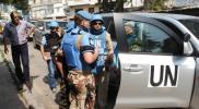 """قرار من """"الأمم المتحدة"""" بشأن دوما بعد تعرض فريقها الأمني لإطلاق نار"""