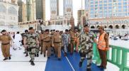 قرار من ممثل الملك سلمان: طرد أي معتمر أو زائر من المسجد الحرام إذا ارتكب هذه المخالفة