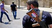 """عنصر بميليشيا """"الدفاع الوطني"""" في اللاذقية يقتل خاله ويمشي في جنازته.. تفاصيل الحادثة"""