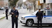 مقتل رجل أمن أردني وإصابة 21 شخصًا باشتباكات مع منفذي هجوم الفحيص