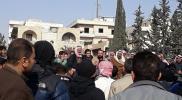 """تزامنًا مع دعوات الإضراب.. عشائر منبج وريفها تطالب ميليشيا """"قسد"""" بتنفِّيذ 10 بنود"""