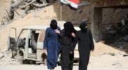 """نساء ميليشيا """"حزب الله"""" يقدن حملة إغراءات في الغوطة الشرقية.. ومجند احتياطي يكشف ما حدث معه!"""