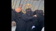 """امرأة حامل تفجر غضب السعوديين.. هل يتدخل """"ولي العهد"""" لإنقاذها؟"""