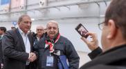 """""""جزار بانياس"""" معراج أورال يحضر """"سوتشي"""".. وتركيا توجه سؤالًا لروسيا"""