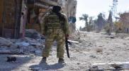 """اتفاق غير معلن من 4 بنود بين """"أحرار الشام"""" وروسيا حول حرستا"""