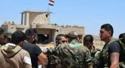 """قادة المصالحات بدرعا في مأزق.. وتوقعات بتخلي """"نظام الأسد"""" عنهم"""