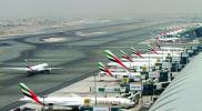 """فوضى في مطار دبي الدولي.. وقرار عاجل للسلطات الإماراتية بسبب سلاح """"الحوثي"""""""