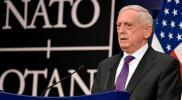 """بعد اجتماع """"ترامب"""" بجنرالاته.. وزير الدفاع الأمريكي لا يستبعد ضرب """"نظام الأسد"""""""