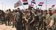 موقع استخباراتي إسرائيلي يكشف نسبة الميليشيات الشيعية المشاركة بمعارك الجنوب