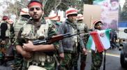 """""""الحرس الثوري"""" يستغل المطلوبين لـ""""مخابرات الأسد"""" في البوكمال"""