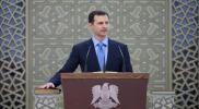 خطاب الأسد