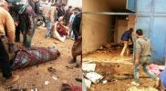 """استهداف """"علماء القلمون"""".. هل بدء صراع """"النصرة - تنظيم الدولة"""" في لبنان؟!"""