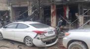 """مسؤول أمريكي يوضح عدد قتلى جنود بلاده في انفجار منبج.. و""""تنظيم الدولة"""" يتبنى الحادثة"""