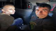 إسرائيل تعتقل اثنين من الأسرى الهاربين من سجن جلبوع في مفاجأة تفوح منها رائحة الخيانة (صور وفيديو)