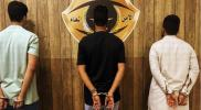 هذا الفيديو وضع 3 شباب سعوديين في مرمى الشرطة السعودية (شاهد)