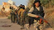 أحرار الشام وفجر الأمة يردان على بيان جيش الإسلام حول أحداث الغوطة الشرقية