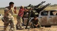 """""""الوطنية للتحرير"""" تدمر قاعدة صواريخ للنظام وتفتك بمجموعة من عناصره شمال حماة"""
