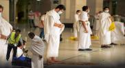 السلطات السعودية تحذر الحجاج من 3 أمور خلال طواف القدوم