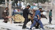 18 ضحية مدنية امس الأربعاء في سوريا