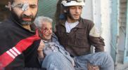 11 ضحية مدنية امس الخميس في سوريا